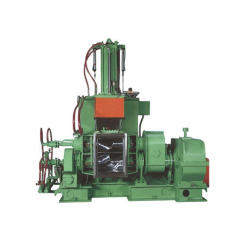 RUBBER DISPERSION KNEADER SPECIFICATION