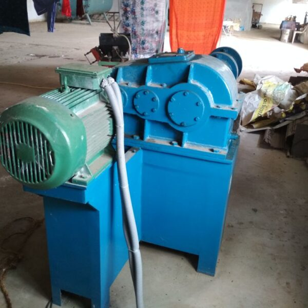 """Rubber Hot Feed Extruder 3"""""""