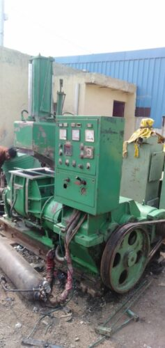 Buy | Sell Used Rubber Dispersion Kneader 25 Ltr
