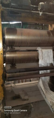 """Buy   Sell Used Rubber Calender Machine 16"""" X 52"""""""