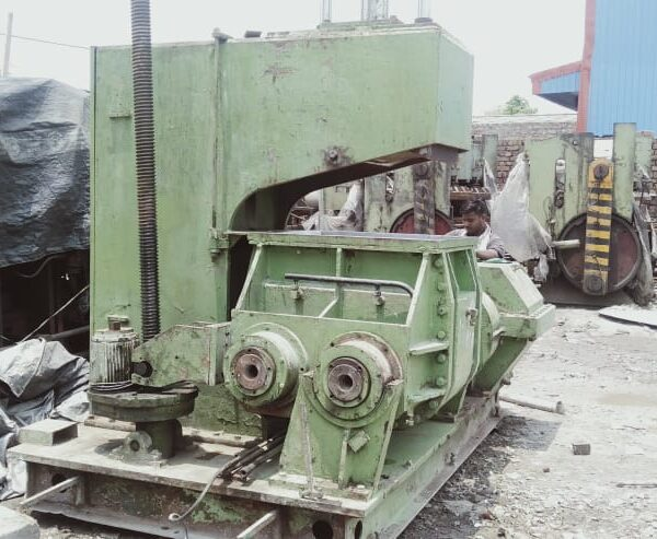 Buy   Sale used rubber kneader machine size of 125 ltr