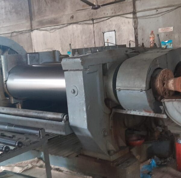 Buy Used Rubber Mixing Mill 26x60